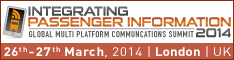 Integrating Passenger Information 2014